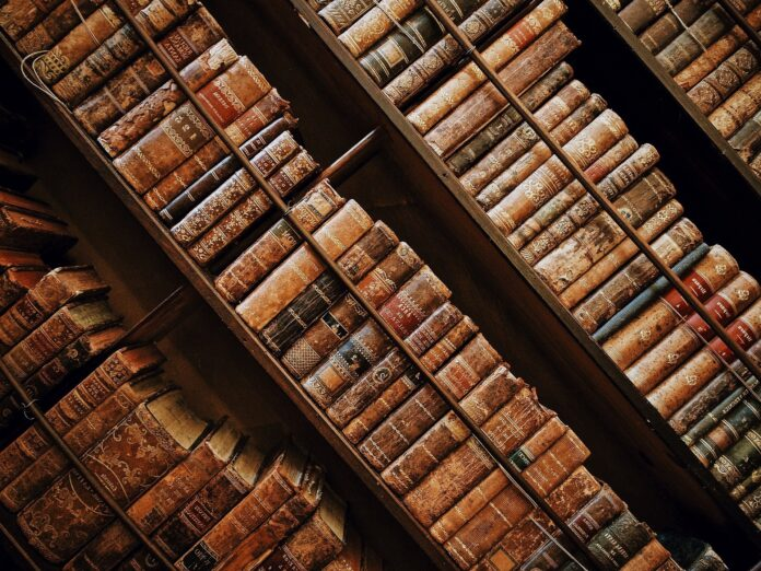 starodruki księgi