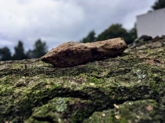 Grunwald badania średniowieczny grot tulejowy bełtu kuszy