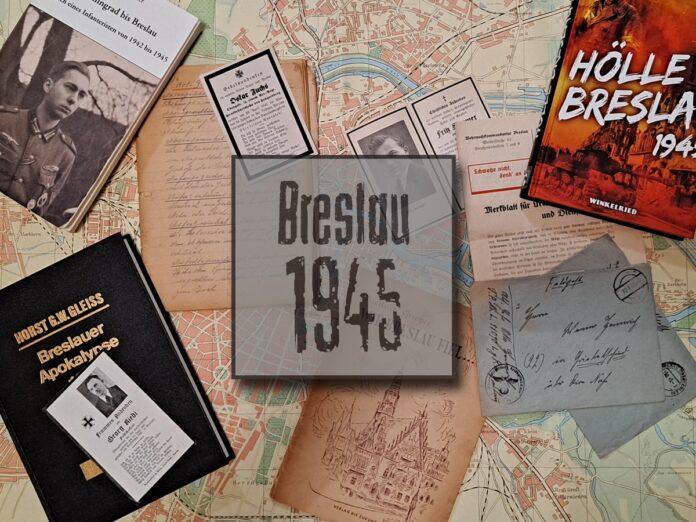 Projekt Echa z Festung Breslau