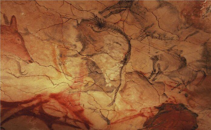 malowidlo jaskinowe