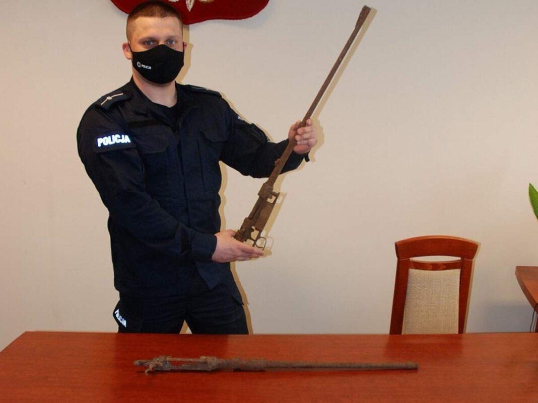 karabiny Mauser