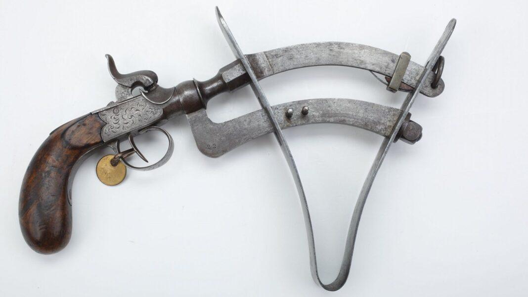 epruwetka-pistolet