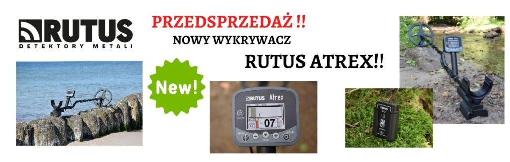 Nowy Rutus Atrex