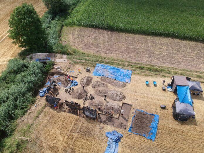 szukają szczątków lotników Dolny Śląsk