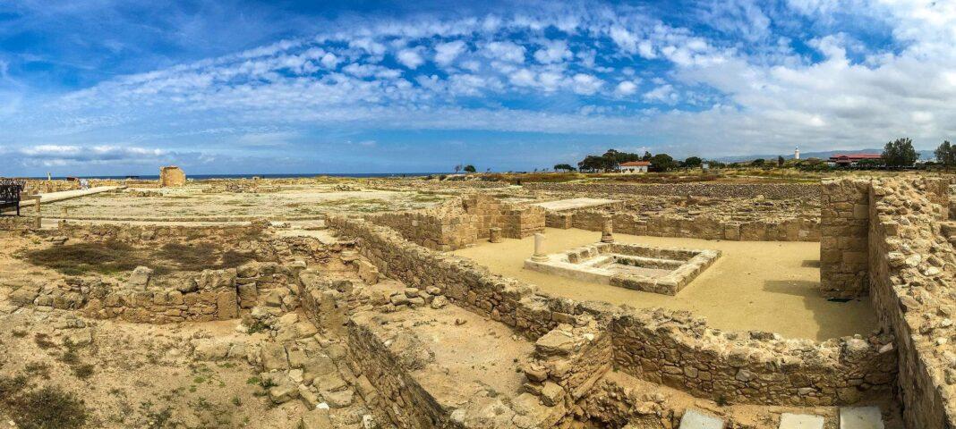 Nea Pafos Cypr